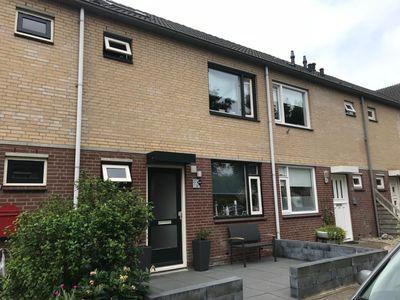 Drieskensacker, Nijmegen