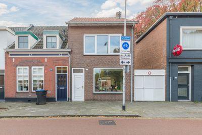 Tongerlose Hoefstraat, Tongerlose Hoefstraat 112, 5046NJ, Tilburg, Noord-Brabant