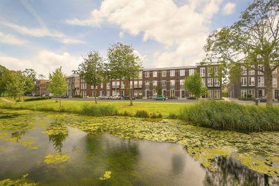 Jan Wolkerssingel 169, Utrecht