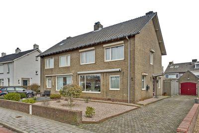 Merwedelaan 8, 's-Hertogenbosch