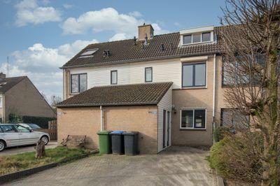 Bansingel 132, Oudenbosch