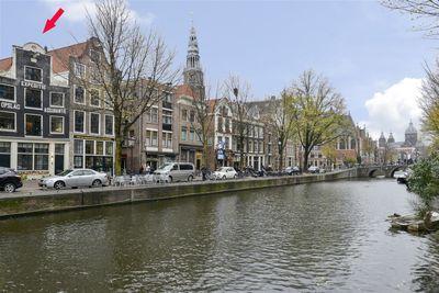 Oudezijds Voorburgwal 98B, Amsterdam