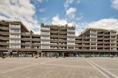 Plein 1992 60-F, Maastricht