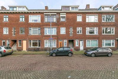 Goereesestraat 52-C, Rotterdam