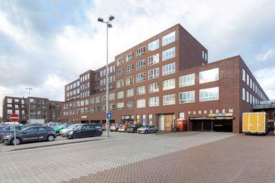 Fenikshof 6, Nijmegen