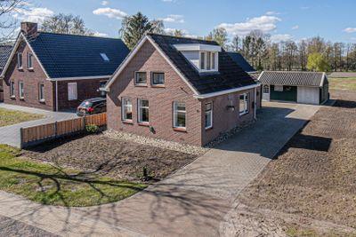 Willem Lodewijkstraat 16, Bourtange