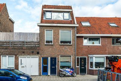 Amperestraat 2BIS, Utrecht