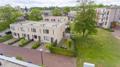 Snelliusstraat 46, Apeldoorn