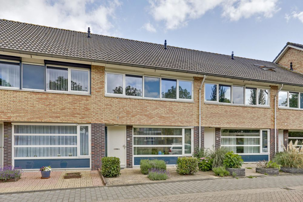 Jip en janneke koopwoning in gorinchem zuid holland huislijn
