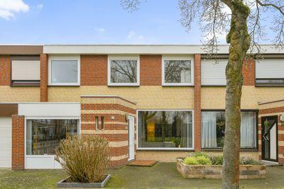Koning Markweg 27, Eindhoven