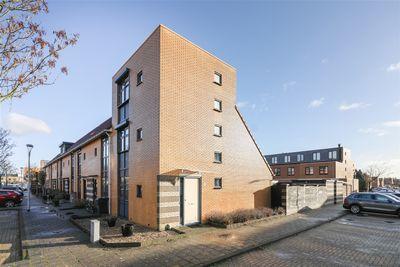 Polderburg 4, Hoofddorp