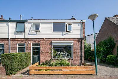 Friezenstraat 27, Maarssen