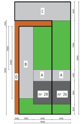 Pastoor Teurlingsstraat 26-28, Sint-Oedenrode