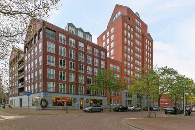Paradijslaan 16-E, Rotterdam