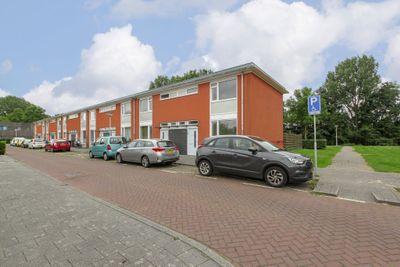 Jaap Edenstraat 30, Amsterdam