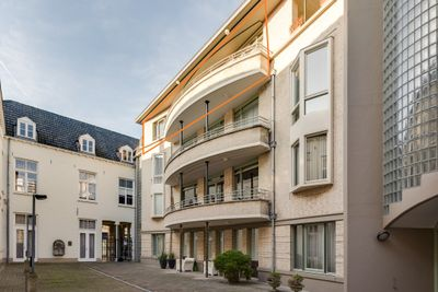 Kapoenstraat 21-D01, Maastricht