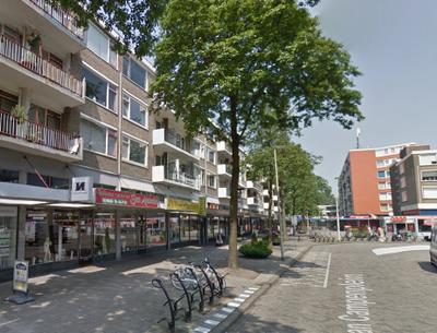 Noorwitsstraat, Rotterdam