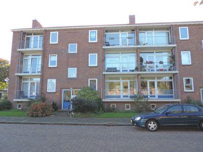 H.A. Lorentzstraat 108, Den Helder