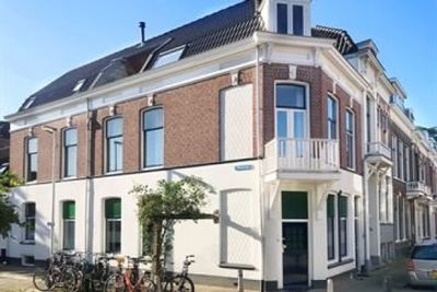 Oude Kerkstraat, Utrecht