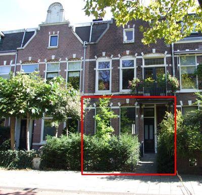 Schoterweg 156-zw, Haarlem