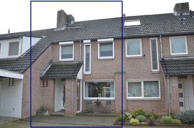 Centaurenhof 19, Maastricht