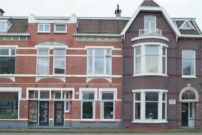 Wierdensestraat, Almelo