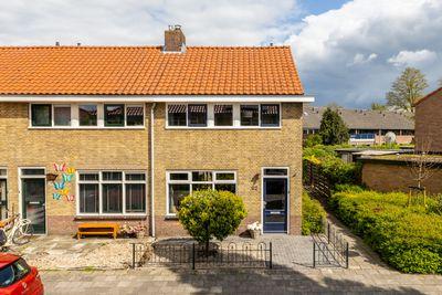Iepenstraat 62, Zwolle