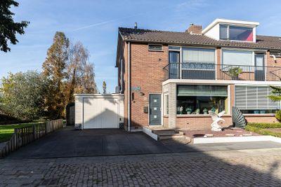 Pootstraat 22, Papendrecht