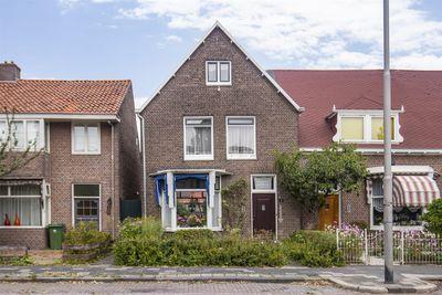 Bleeklaan 57, Leeuwarden