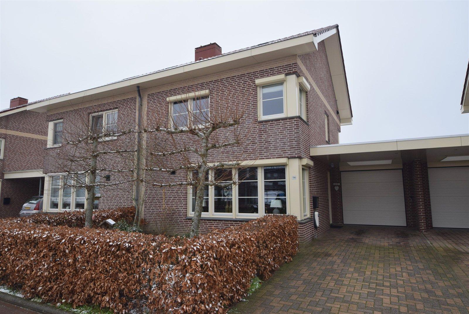Pinksterbloemweg 14, Havelte