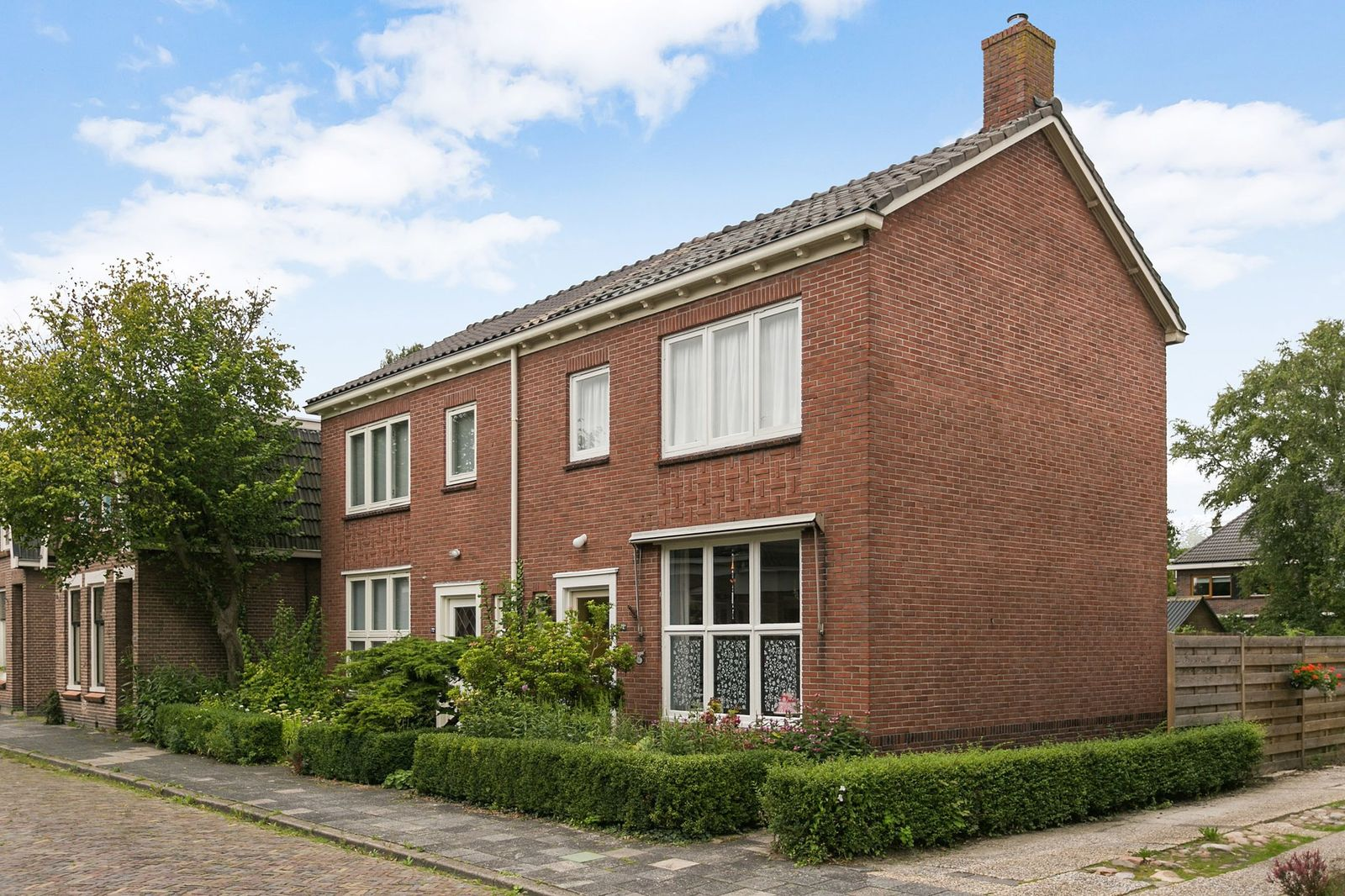 Oosterhoutstraat 72-a, Assen