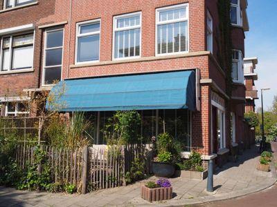 Pompoenstraat 5, Den Haag