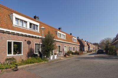 Kleine Beerstraat 26, Amsterdam