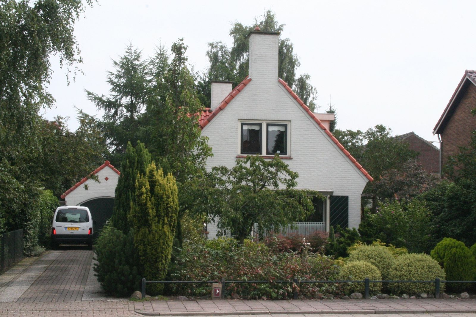 Stationsweg 48, Wezep