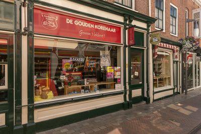 Sint Adriaanstraat 13-- 15, Goes