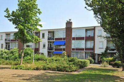 Anthonie Fokkerstraat, Bussum