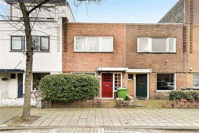 Cheribonstraat 21, Haarlem