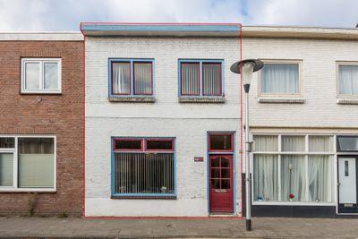 Wolfstraat 51, Helmond