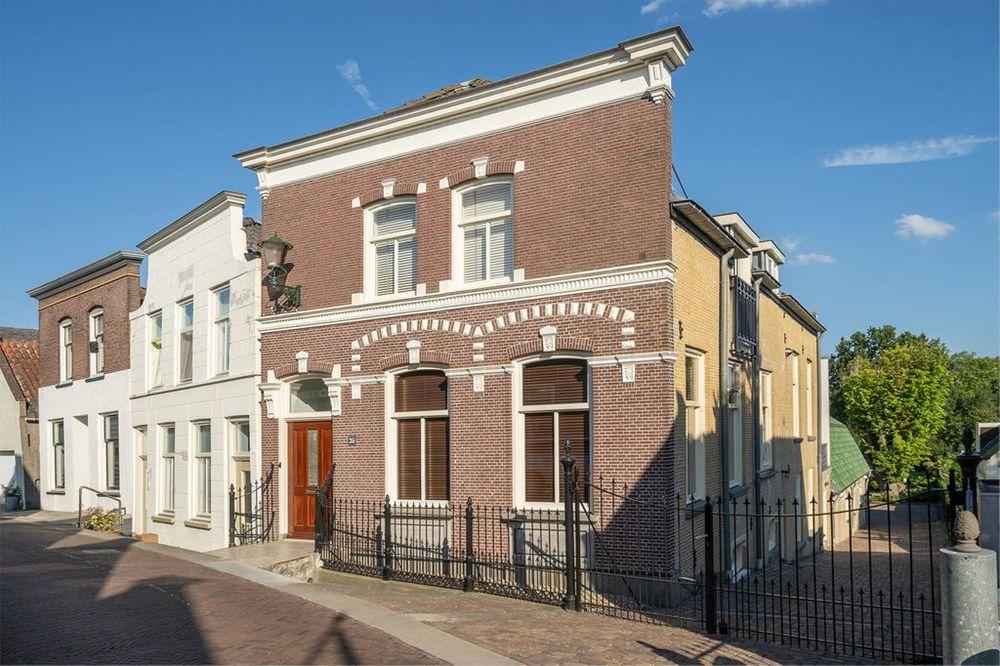 Dorpsstraat 39, Ouderkerk Aan Den Ijssel