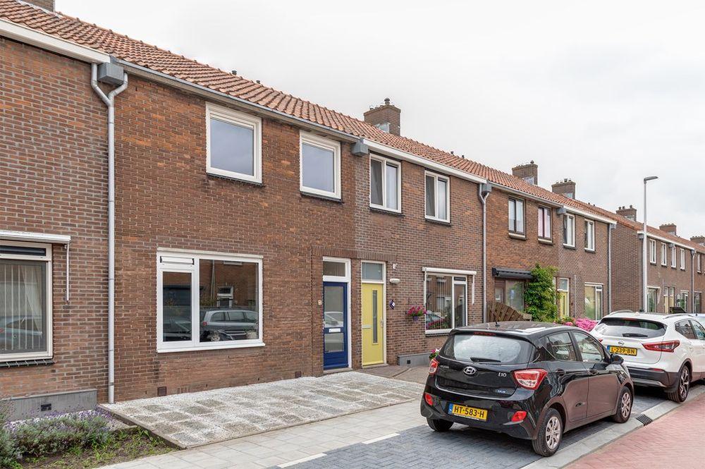 Acaciastraat 73, Waddinxveen