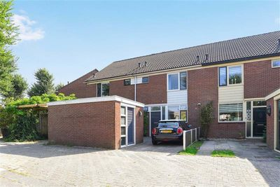 Grevelingen 94, Alkmaar