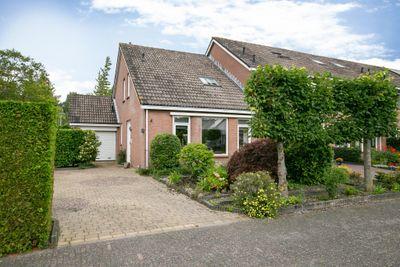 Zilverschoon 18, Kampen