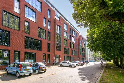 Westenburgerweg 282, 's-Hertogenbosch