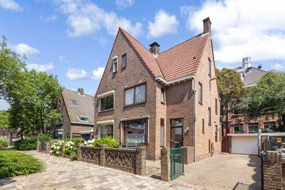 Courzandseweg 25, Rotterdam