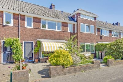 Symon Pelgromstraat 19, 's-Hertogenbosch