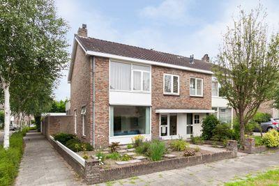 Mgr.Hermuslaan 45, Sint-Michielsgestel