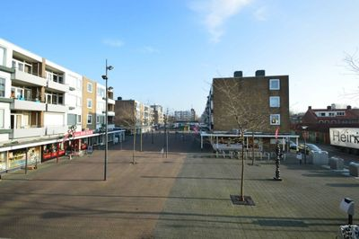 Brabantplein, Breda