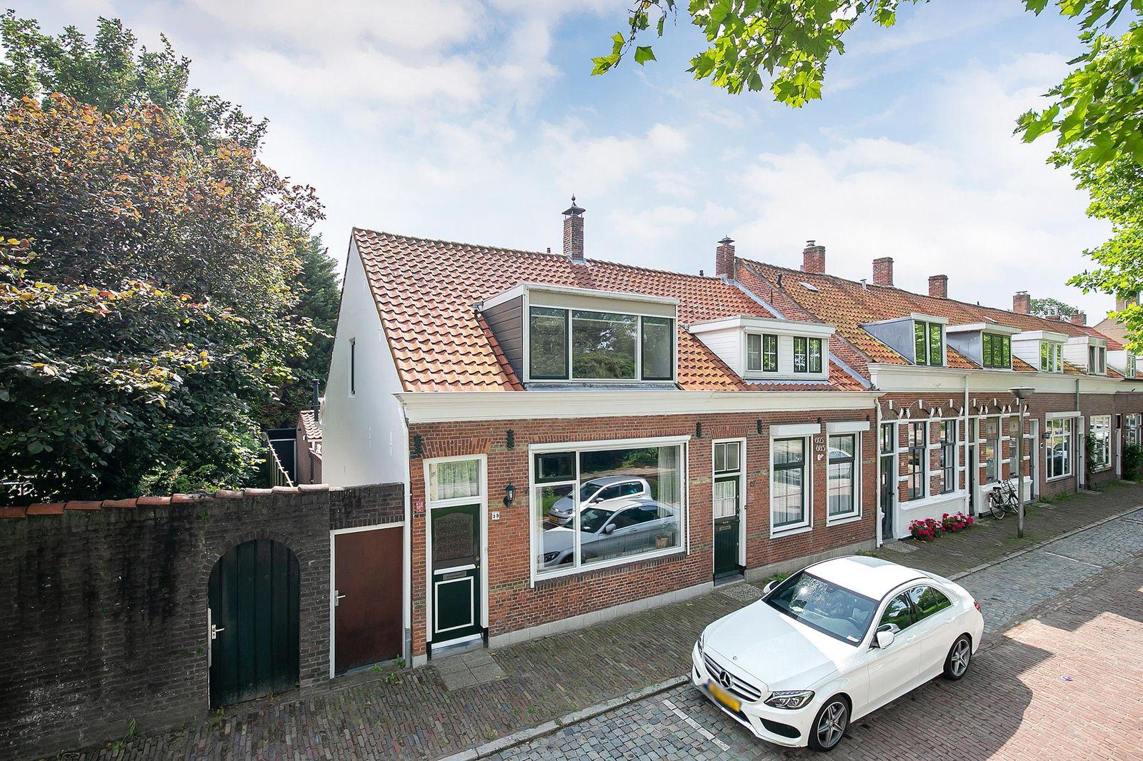 Klein Vlaanderen 39, Middelburg