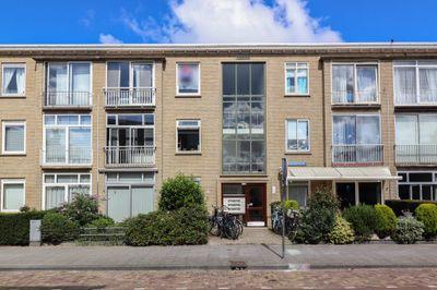 Nieuwersluisstraat 9, Den Haag