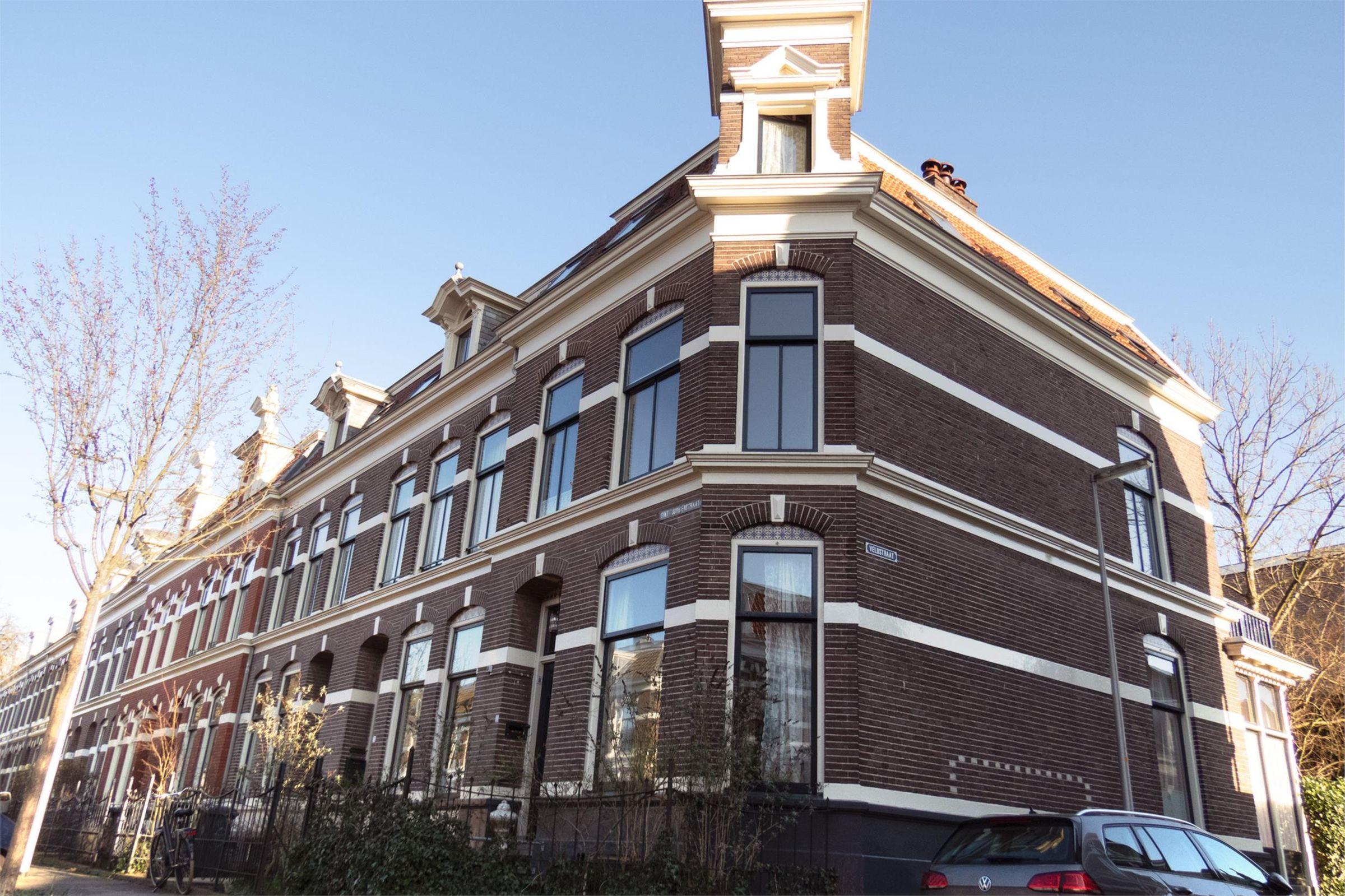 Sint Jurrienstraat 8, Deventer